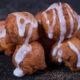 Cinnamon Melt Bites