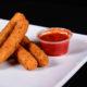 Mozzarella Stix (4)